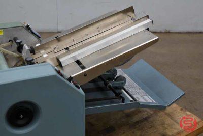 Baum 714 Vacuum Feed Paper Folder - 010621110710