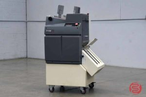 GBC AP-2 Ultra Automatic Paper Punch - 011921100630