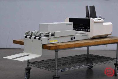 Hasler HJ500P Inkjet Address Printer w/ Delivery Conveyor and Dryer - 011321090850