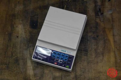 Hasler WJS Series Shipping Postage Calculator Scale WJ85 - 011121021800