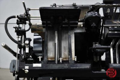 Heidelberg Offset Printing Press - 010721084610
