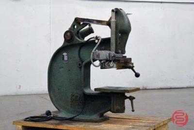 Kensol 12A Hot Foil Stamping Machine - 011221120320