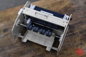 RB Sun HS-2000-A-B Electric Business Card Cutter - 011921104630