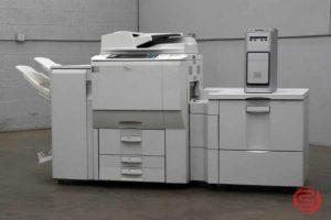 Ricoh Pro C550EX Digital Printer - 011321014830