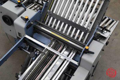 Stahlfolder B20 Pile Feed Paper Folder - 010521084050